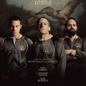 Foxcatcher (A PopEntertainment.com MovieReview)