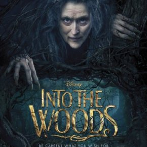 Into the Woods (A PopEntertainment.com Movie Review)