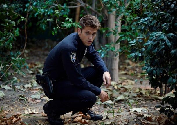 """Keegan Allen stars as Toby in """"Pretty Little Liars."""""""