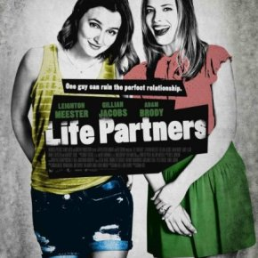 Life Partners (A PopEntertainment.com Movie Review)
