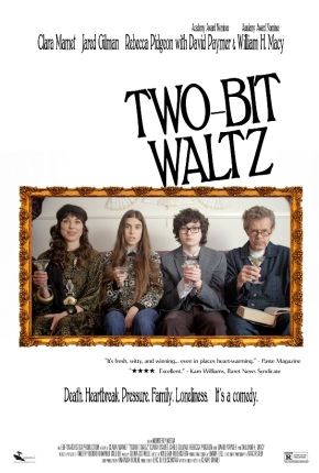 Two-Bit Waltz (A PopEntertainment.com Movie Review)