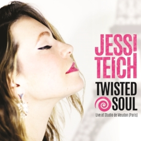 Jessi Teich – Twisted Soul (A PopEntertainment.com Music Review)