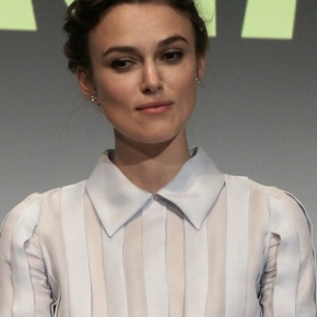 Keira Knightley – The Actress (and Now Singer) Has a Grand Slam Year