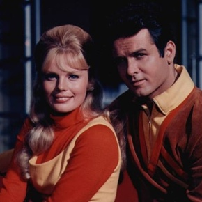 Marta Kristen and Mark Goddard – Fifty Years Later and Still Lost inSpace