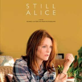 Still Alice (A PopEntertainment.com MovieReview)