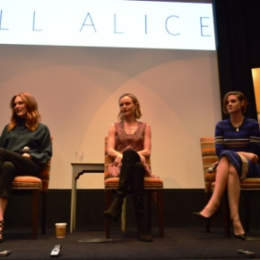 Julianne Moore, Kristen Stewart, Kate Bosworth, Lisa Genova & Wash Westmoreland Stare Down a Debilitating Disease with Still Alice