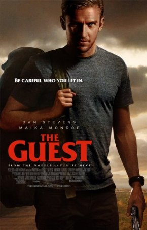 The Guest (A PopEntertainment.com Movie Review)