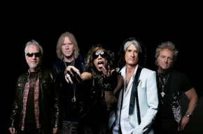 Aerosmith – Sing for the Years