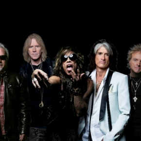 Aerosmith – Sing for theYears