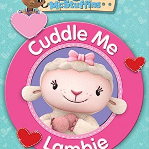 Doc McStuffins – Cuddle Me Lambie (A PopEntertainment.com Video Review)