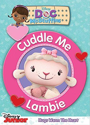 Doc McStuffins - Cuddle Me Lambie