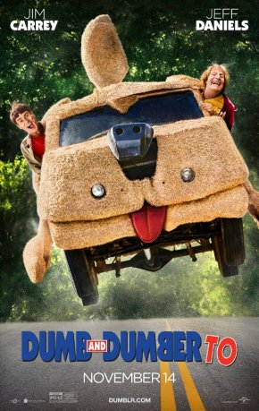 Dumb and Dumber To (A PopEntertainment.com Movie Review)
