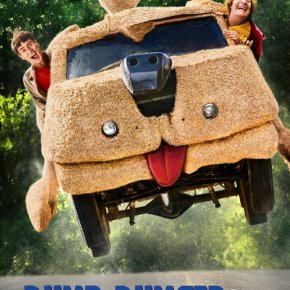 Dumb and Dumber To (A PopEntertainment.com MovieReview)