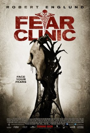 Fear Clinic (A PopEntertainment.com Movie Review)