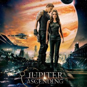 Jupiter Ascending (A PopEntertainment.com MovieReview)