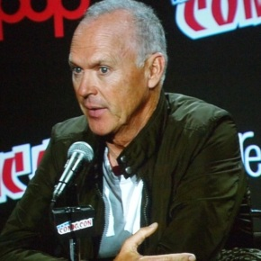 Michael Keaton Soars To Heights of Award Season Through Birdman
