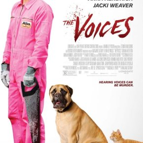 The Voices (A PopEntertainment.com Movie Review)