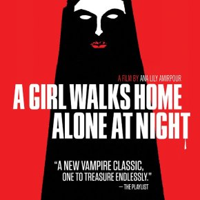 A Girl Walks Home Alone at Night (A PopEntertainment.com Movie Review)