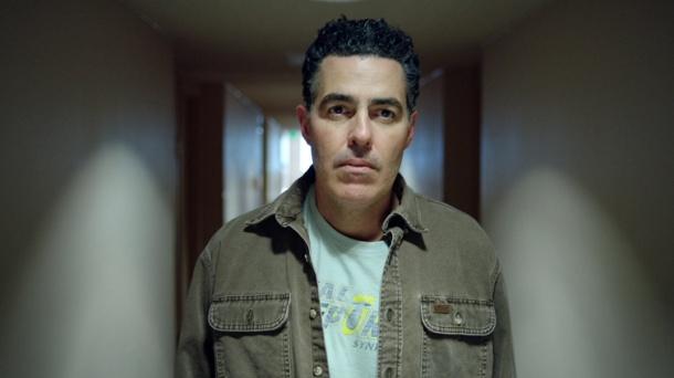 "Adam Carolla stars in ""Road Hard."""