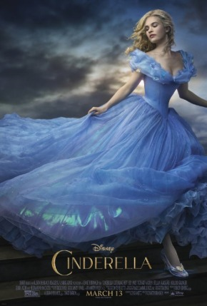 Cinderella (A PopEntertainment Movie Review)