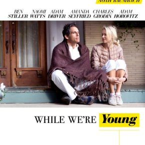 While We're Young (A PopEntertainment.com MovieReview)