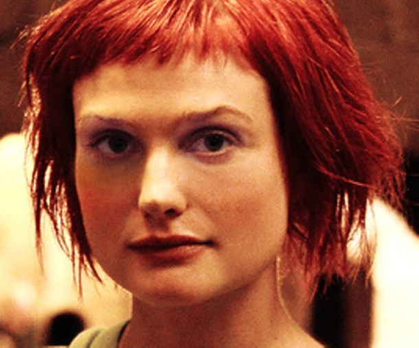 "Alison Sudol stars in the USA Network series ""DIG."""