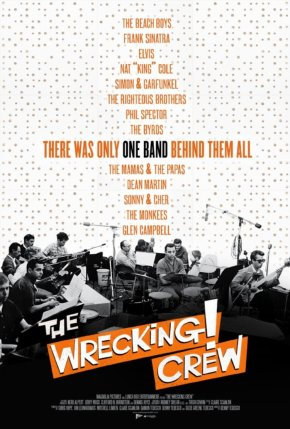 The Wrecking Crew (A PopEntertainment.com MovieReview)