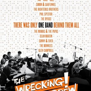 The Wrecking Crew (A PopEntertainment.com Movie Review)