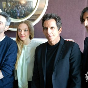 Ben Stiller, Amanda Seyfried, Adam Horovitz & Noah Baumbach Examine Life While They're Young