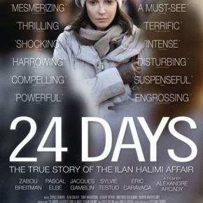 24 Days (A PopEntertainment.com Movie Review)