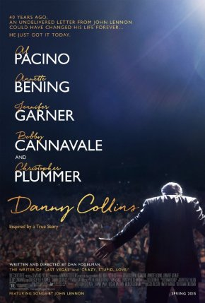 Danny Collins (A PopEntertainment.com Movie Review)