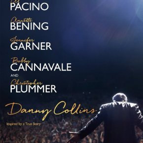 Danny Collins (A PopEntertainment.com MovieReview)