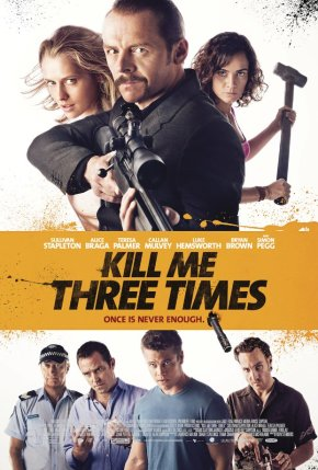 Kill Me Three Times (A PopEntertainment.com Movie Review)