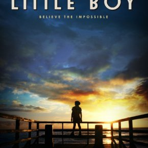 Little Boy (A PopEntertainment.com MovieReview)
