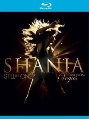 Shania Twain – Still the One – Live from Vegas (A PopEntertainment.com Music Video Review)