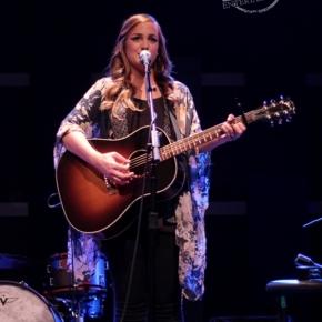 Emily Hearn – Blowing Up Like aVolcano