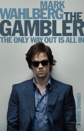 The Gambler (A PopEntertainment.com Movie Review)