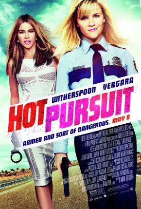 Hot Pursuit (A PopEntertainment.com Movie Review)