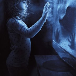 Poltergeist (A PopEntertainment.com Movie Review)