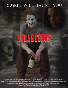 Apparition (A PopEntertainment.com MovieReview)