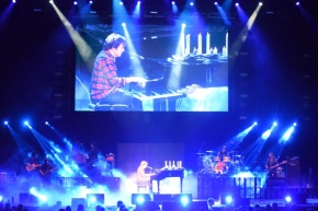 John Fogerty – The Mann Center for the Performing Arts – Philadelphia, PA – June 27, 2015 (A PopEntertainment.com Concert Review)