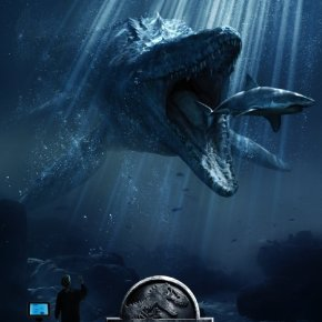 Jurassic World (A PopEntertainment.com Movie Review)