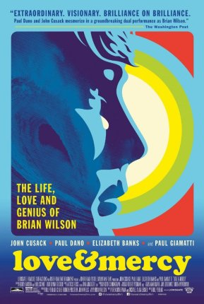 Love & Mercy (A PopEntertainment.com Movie Review)