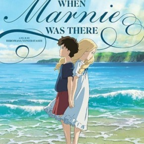When Marnie Was There (A PopEntertainment.com Movie Review)