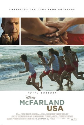 McFarland USA (A PopEntertainment.com Movie Review)