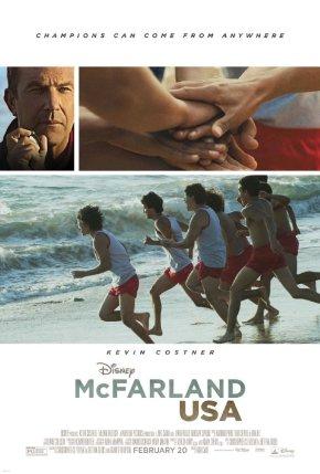 McFarland USA (A PopEntertainment.com MovieReview)