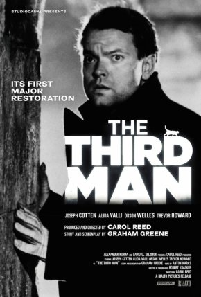 The Third Man (A PopEntertainment.com MovieReview)