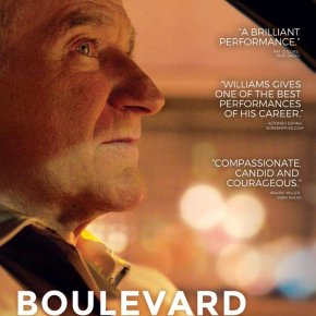 Boulevard (A PopEntertainment.com Movie Review)