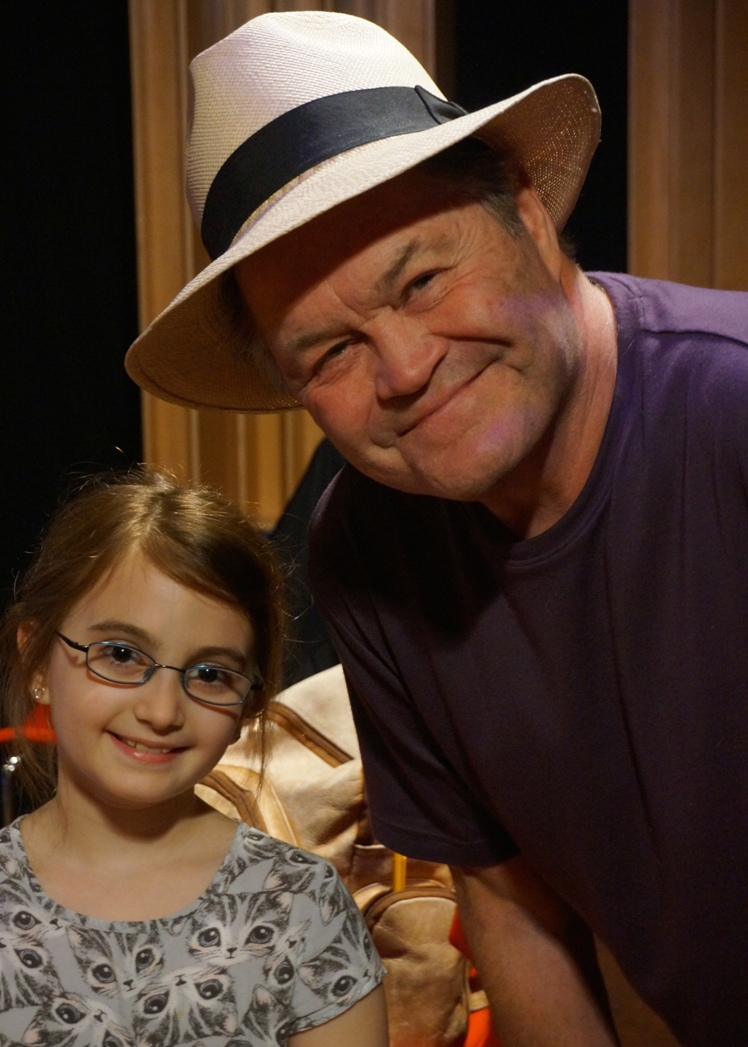 Captivating Micky Dolenz And Meredith