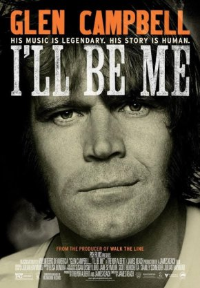 Glen Campbell – I'll Be Me (A PopEntertainment.com MovieReview)
